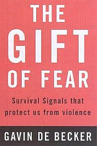 The Gift of Fear Book