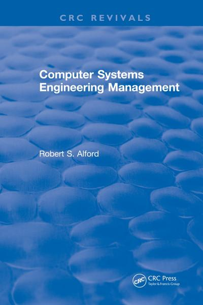 Computer Systems Engineering Management PDF