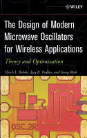 The Design of Modern Microwave Oscillators for Wireless Applications PDF