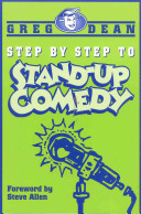 Step by Step to Stand up Comedy