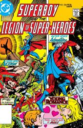 Superboy and the Legion of Super-Heroes (1977-) #236