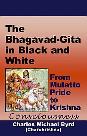 The Bhagavad Gita in Black and White PDF