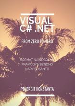 Visual C   NET  From Zero To Hero PDF