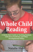 Whole Child Reading Book