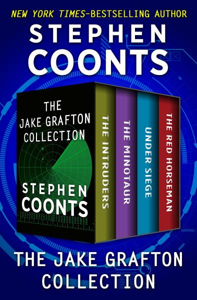 Download The Jake Grafton Collection Book