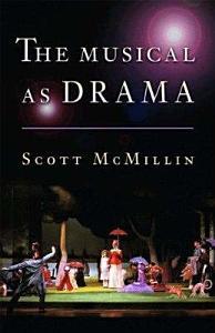 The Musical as Drama Book