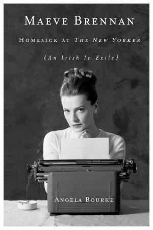 Maeve Brennan  Homesick at the New Yorker PDF