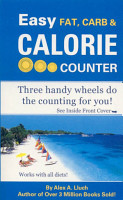 Easy Fat  Carb  and Calorie Counter PDF