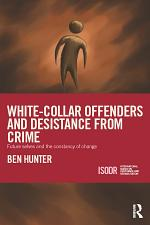 White-Collar Offenders and Desistance from Crime