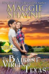 The Baddest Virgin in Texas PDF