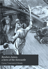 Reuben James, a Hero of the Forecastle