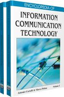Encyclopedia of Information Communication Technology PDF