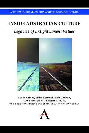 Inside Australian Culture PDF