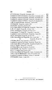 Œuvres complètes d'Alexis de Tocqueville: Volume7