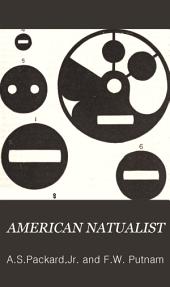 AMERICAN NATUALIST