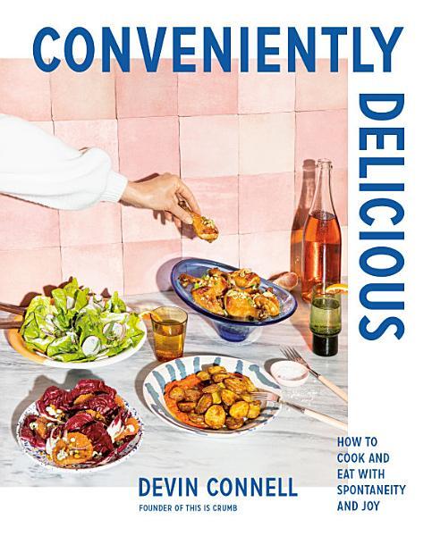 Download Conveniently Delicious Book