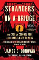 Strangers on a Bridge PDF