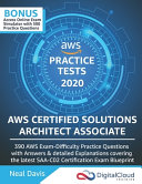 AWS Certified Solutions Architect Associate Practice Tests PDF