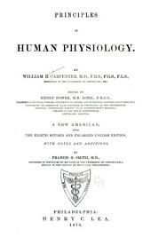 Principles of Human Physiology: Volume 1876