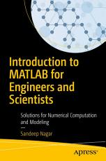 Introduction to MATLAB for Engineers and Scientists PDF