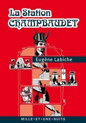 La Station Champbaudet