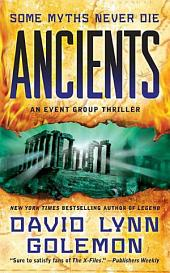 Ancients: An Event Group Thriller