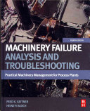 Machinery Failure Analysis and Troubleshooting