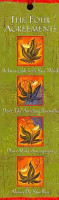 The Four Agreements Beaded Bookmark PDF