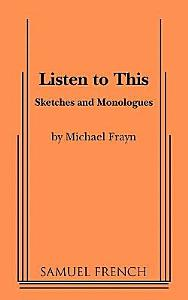 Listen to this Book