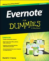 Evernote For Dummies: Edition 2