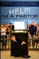 Help  I m a Pastor PDF