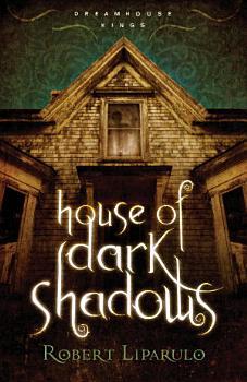 House of Dark Shadows PDF