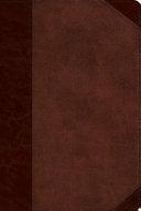 Gospel Transformation Bible ESV Portfolio Design PDF