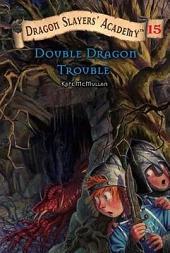 Double Dragon Trouble #15