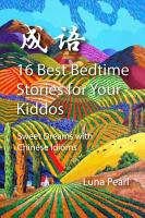 16 Best Bedtime Stories for Your Kiddos PDF