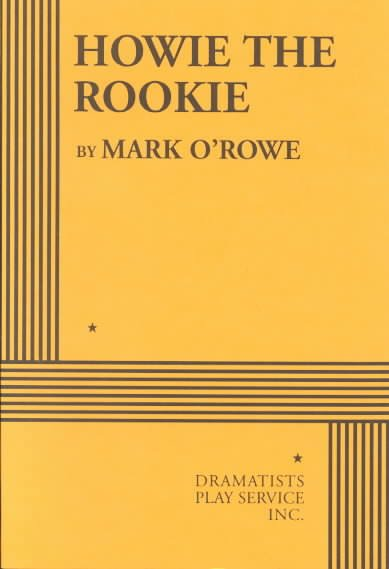 Download Howie the Rookie Book