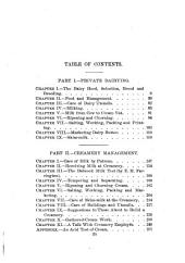 American Dairying: A Practical Treatise on Dairy Farming and the Management of Creameries