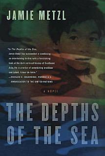 The Depths of the Sea Book