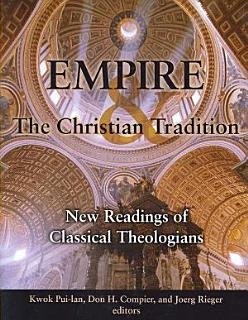 Empire and the Christian Tradition Book