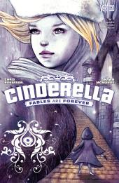 Cinderella: Fables are Forever (2011) #6