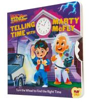 Back to the Future  Telling Time with Marty McFly   PDF