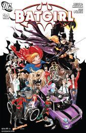 Batgirl (2009-) #24