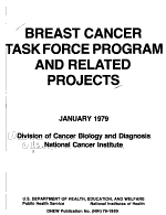 Breast Cancer Task Force Program and Related Projects PDF