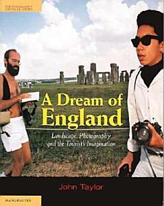 A Dream of England Book