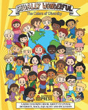 Equally Wonderful   The Colors of Diversity PDF