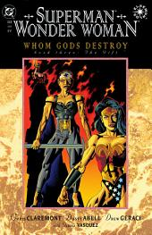 Superman/Wonder Woman: Whom Gods Destroy (1996-) #3