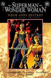 Superman/Wonder Woman: Whom Gods Destroy (1996-) #3