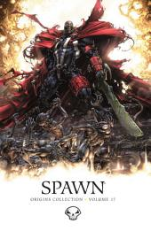Spawn Origins Collection Volume 17