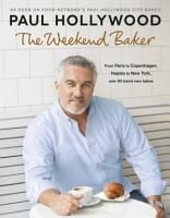 The Weekend Baker PDF