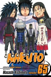 Naruto, Vol. 65: Hashirama and Madara